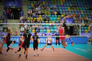 World League Frankfurt 2