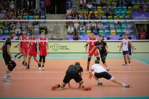 World League Frankfurt 3