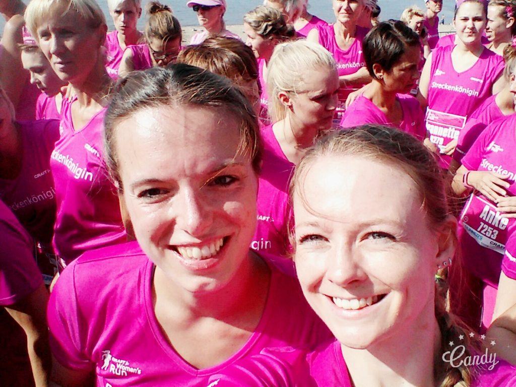 Craft Womens Run 2016