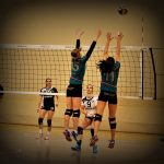 Volleyball Grundlagen: Was macht eigentlich…der Mittelblocker?