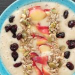 Smoothie Bowl mit Banane