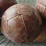 Sprungkrafttraining mit Medizinball