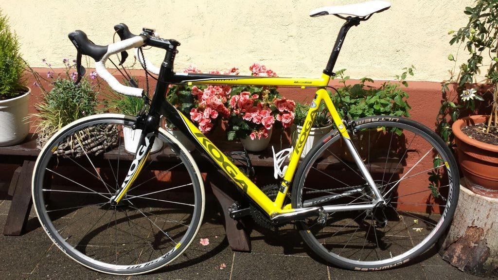 Rennrad fahren für Anfänger