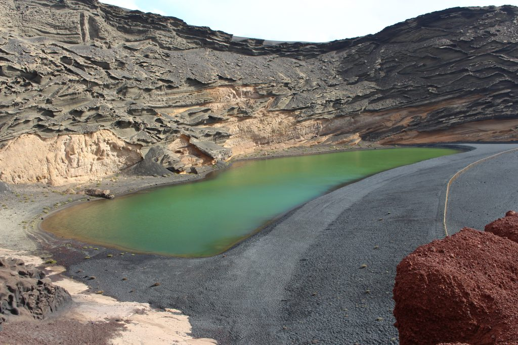 Der grüne Lago Verde