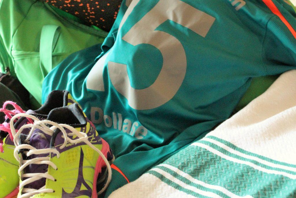 Saisonbeginn: Das darf in der Volleyballtasche nicht fehlen