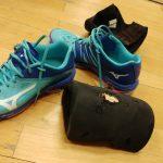 Meine Erfahrung mit Mizuno Volleyballschuhen