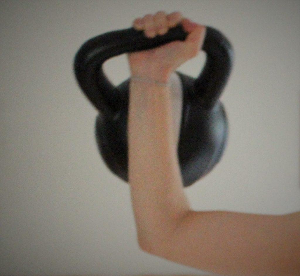 Vorteile von Kettlebell Training