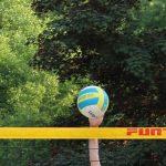 Handzeichen beim Beachvolleyball: Was bedeuten sie?