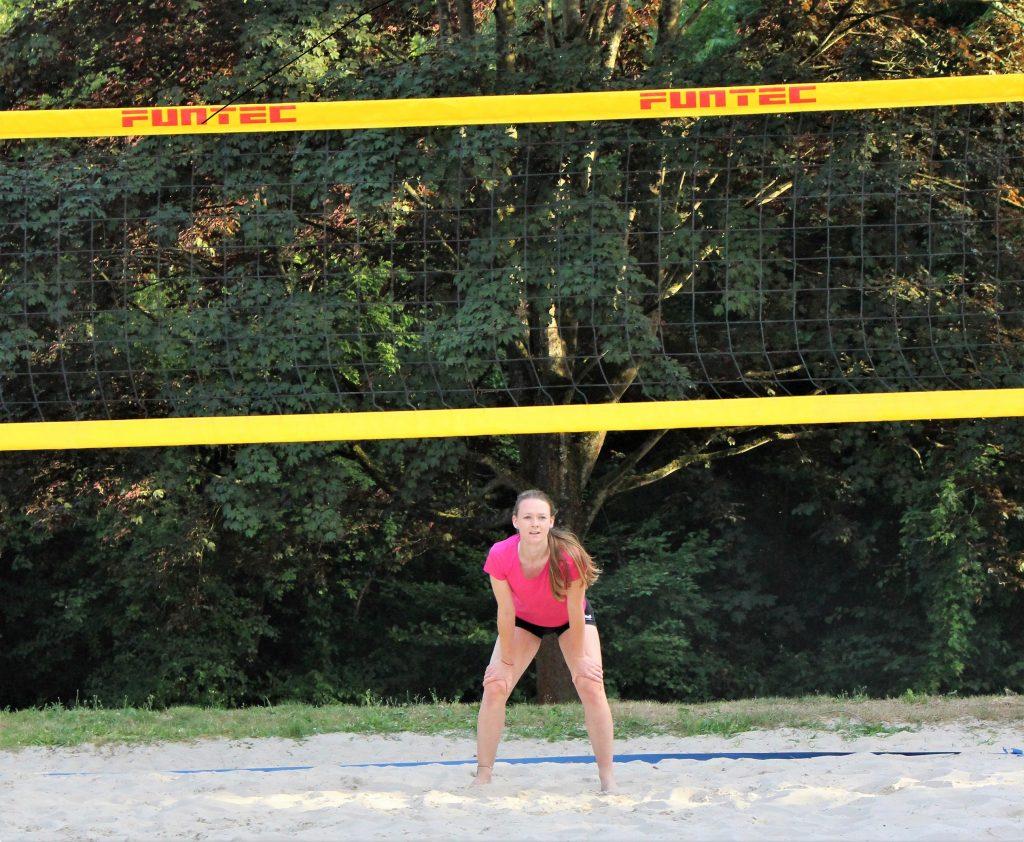 #Beachvolleyballproblems